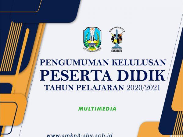MULTIMEDIA 2020/2021